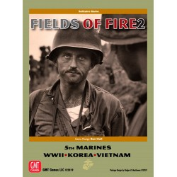 Fields of Fire Vol. 2: 5th...