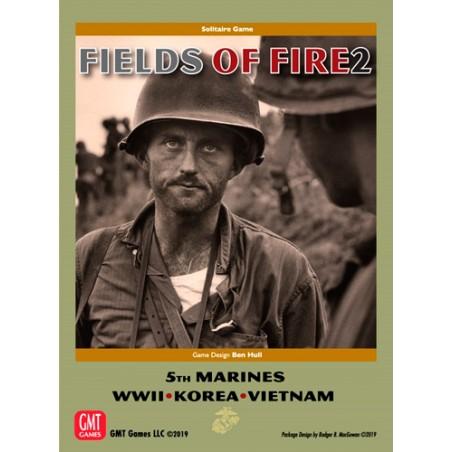 Fields of Fire Vol. II:...