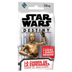 Star Wars Destiny: La...