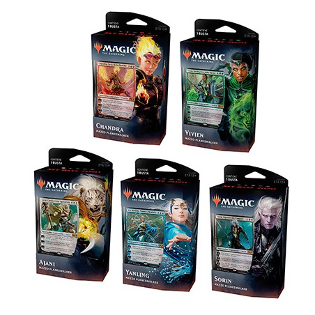 Magic: Colección Básica...