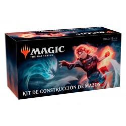 Magic: Kit de Construcción...