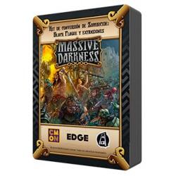 Massive Darkness: Crossover...