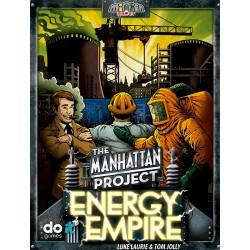 Manhattan Project: Energy...