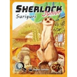 Q: Sherlock Junior. Suriguri