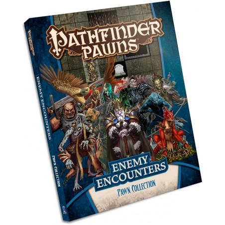 Pathfinder Pawns: Enemy...