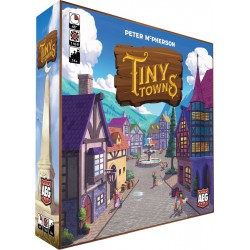 Tiny Towns (inglés)