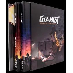 City of Mist Core Premium Set