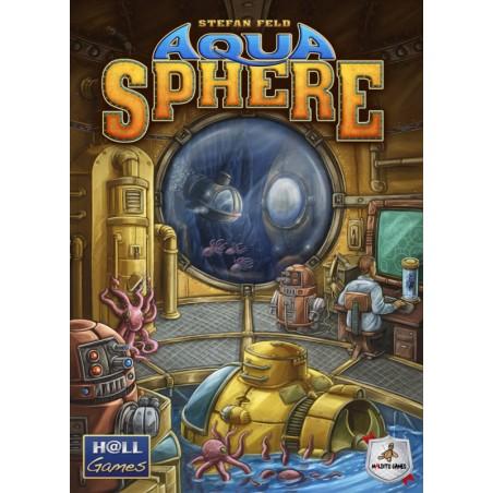 AquaSphere (castellano)