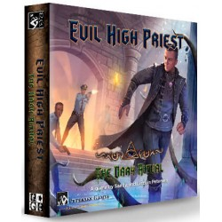 Evil High Priest: The Dark...