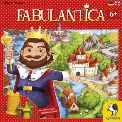 Fabulantica