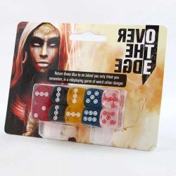 Over the Edge Dice Set...