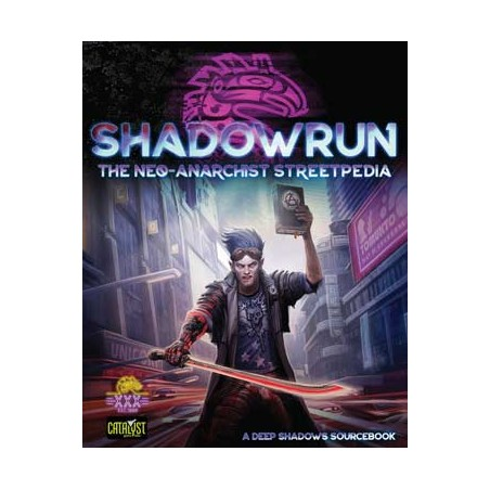 Shadowrun XXX Ed. The...