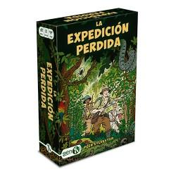 La Expedición Perdida