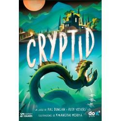 Cryptid (castellano)