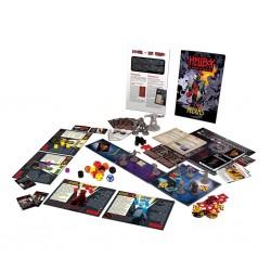 Hellboy: El juego de...