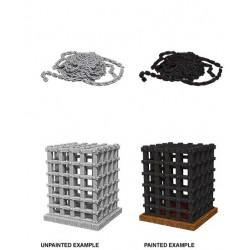 WizKids Deep Cuts: Cage &...