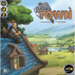 Little Town (inglés)