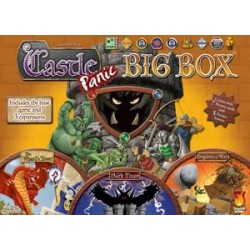 Castle Panic Big Box