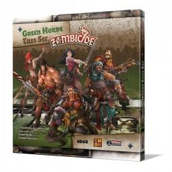 Zombicide: Green Horde Tile...
