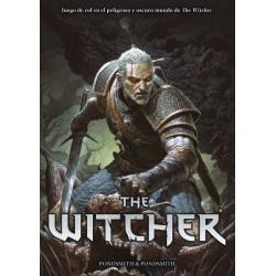 The Witcher. Libro Básico