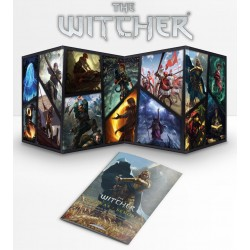 The Witcher. Pantalla