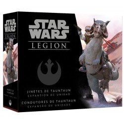 Star Wars Legión: Jinetes...