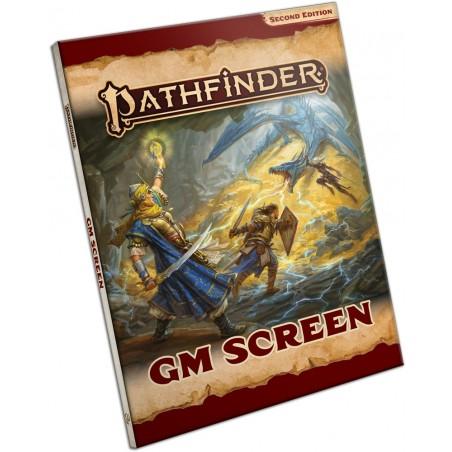 Pathfinder RPG Second Ed.:...