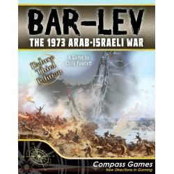 Bar-Lev: The 1973...