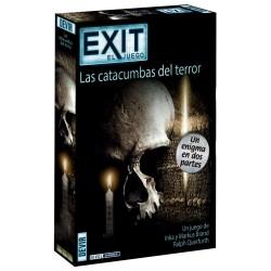 Exit - 9: Las Catacumbas...