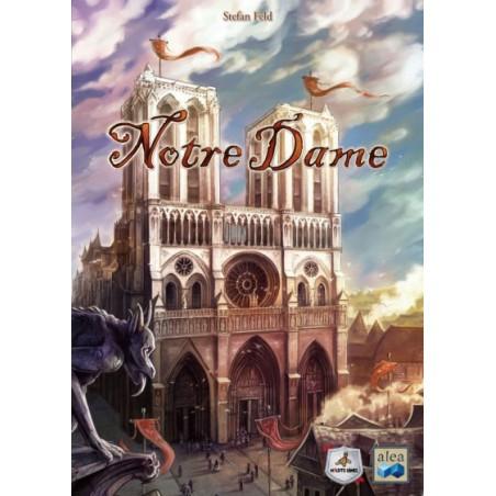 Notre Dame (castellano)