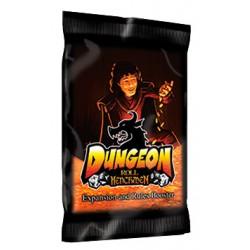 Dungeon Roll: Henchmen