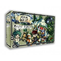 Yokai Quest: Mystic Forest
