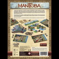 Manitoba (castellano)