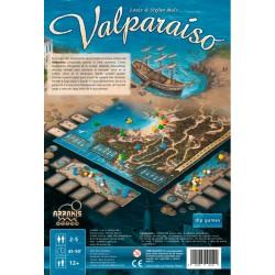 Valparaíso (castellano)