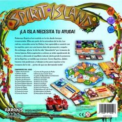 Spirit Island (castellano)