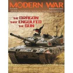 Modern War 42: The Dragon...