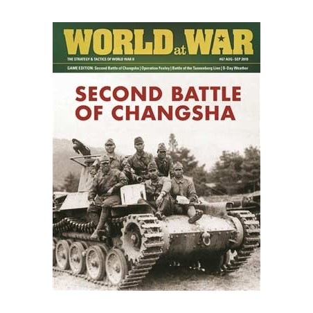 World at War 67: The Battle...