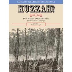 Huzzah! 2: Dark Woods,...