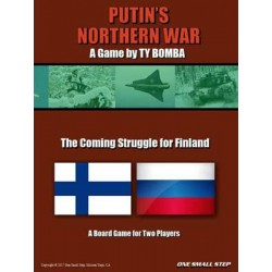 Putin's Northern War: The...