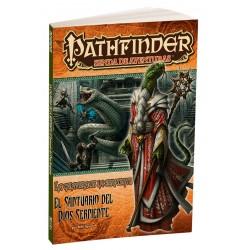 Pathfinder Calavera de la...