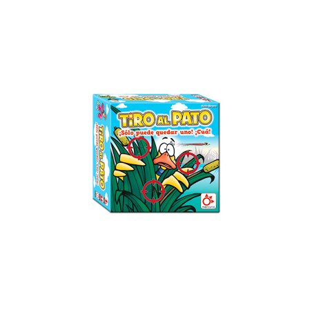 Tiro al Pato (nueva edición)