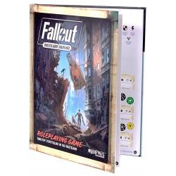Fallout: Wasteland Warfare RPG