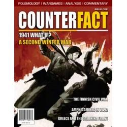 CounterFact Magazine #8:...