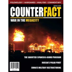 CounterFact Magazine #9:...