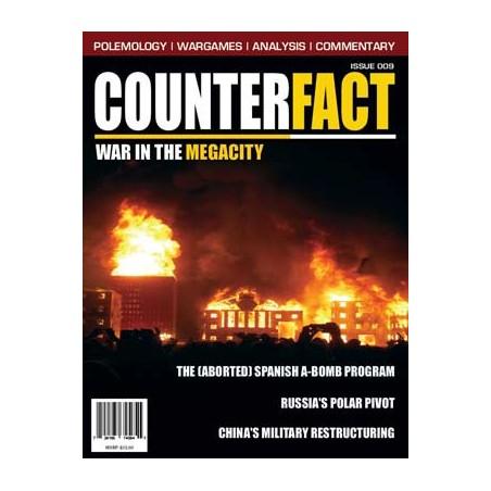 CounterFact Magazine #9:...