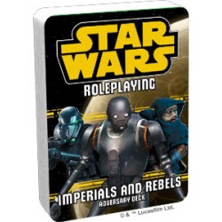 Star Wars: Imperials and...