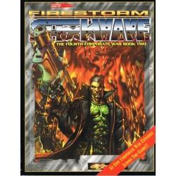 Cyberpunk: Firestorm....