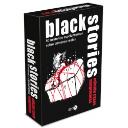 Black Stories: Casos...