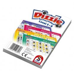 Dizzle: Level 5-8