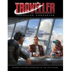 Traveller RPG: Companion